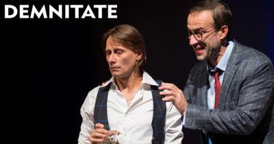 Demnitate - Marius Manole si Serban Pavlu