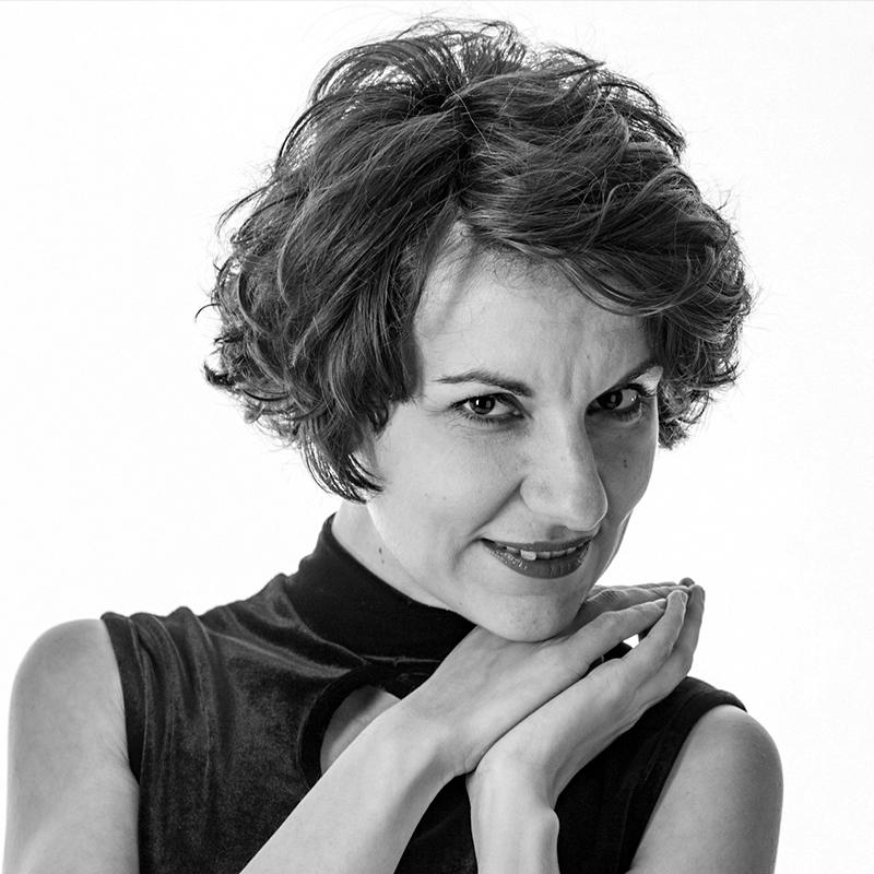 Monica Ciuta