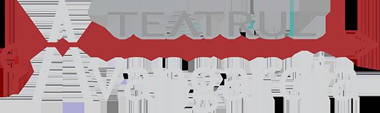 Logo Teatrul Avangardia